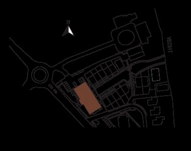appartementen-locatie